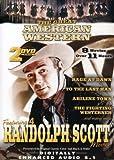 The Great American Western, Vol. 1: Randolph Scott