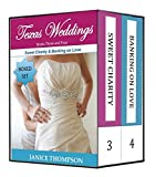 Texas Weddings (Books Three and Four): Sweet Charity & Banking on Love