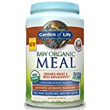 Garden of Life Raw Organic Meal Vanilla Chai 32.1oz (909g) Powder
