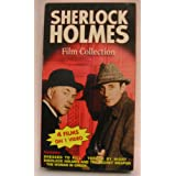 Sherlock Holmes Film Collection