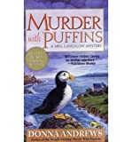Murder with Puffins (Meg Langslow Mysteries) (0312978863) by Andrews, Donna