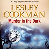 img - for Murder in the Dark: Libby Sarjeant Mystery book / textbook / text book