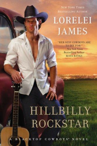 Image of Hillbilly Rockstar: A Blacktop Cowboys Novel