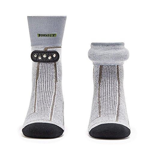 Sensoria Fitness Socks and Anklet, Medium