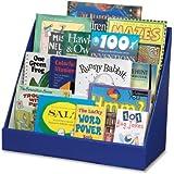 Classroom Keepers Book Shelf, Blue