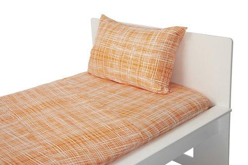 Argington Bedding Set, Plaid front-696342