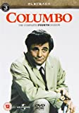 Columbo: Series 4 [DVD]
