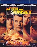 After the Sunset (Canada Edition) [Blu-ray]