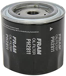 Fram PH2811 Filtro de aceite