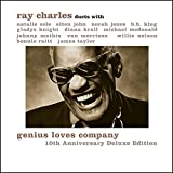 Genius Loves Company (10th Anniversary Deluxe Edition) [1 CD / 1 DVD]