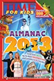 TIME For Kids Almanac 2013
