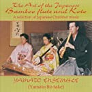 The Art Of The Japanese Bamboo Flute & Koto