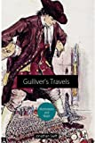 Gulliver's Travels (with illustrations and maps)  [illustrated]