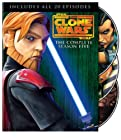 Star Wars: The Clone Wars - The Complete Season Five