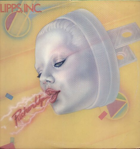 Lipps Inc. - Pucker up (LP) - Zortam Music