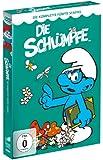 Die Schlümpfe - Die komplette fünfte Staffel [4 DVDs]