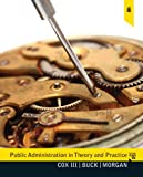 img - for Public Administration in Theory and Practice (2nd Edition) book / textbook / text book
