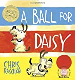 img - for A Ball for Daisy book / textbook / text book