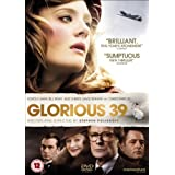 Glorious 39 ( Glorious Thirty Nine ) ( 1939 ) [ Origine UK, Sans Langue Francaise ]par Julie Christie