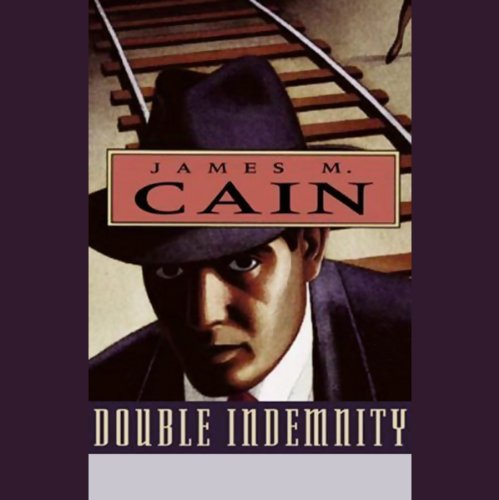 Double Indemnity James M Cain Pdf