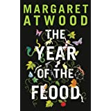 The Year of the Floodby Margaret Atwood
