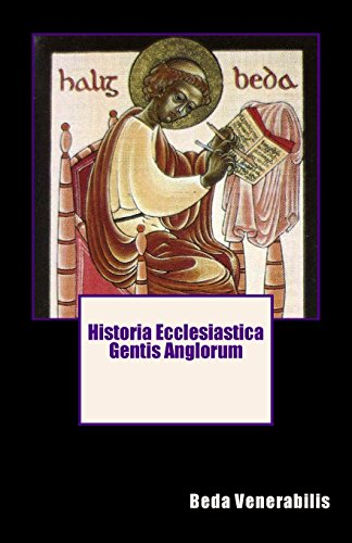 Historia Ecclesiastica Gentis Anglorum