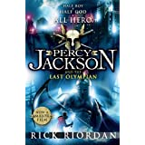 Percy Jackson and the Last Olympianby Rick Riordan