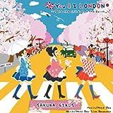 YOU& I LONDON