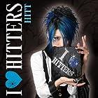 I Love Hitters(通常1~2営業日以内に発送)