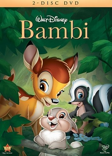 bambi-two-disc-edition