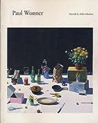 Paul Wonner Exhibition (1 October - 29…