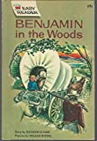 img - for Benjamin in the Woods (Wonder Books Easy Reader) book / textbook / text book