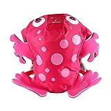 LittleLife Frog SwimPak Pink