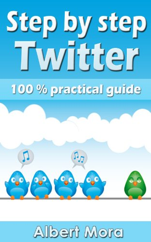 Step by step Twitter