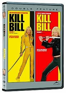 Kill Bill: Vols. 1&2 (Double Feature)