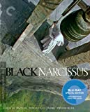 BLACK NARCISSUS (BLU-RAY)
