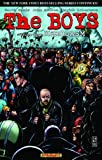 """The Boys Volume 5 Herogasm"" av Garth Ennis"