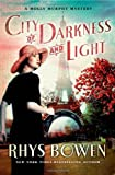 City of Darkness and Light (Molly Murphy Mysteries) (1250011663) by Bowen, Rhys