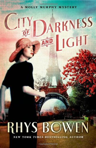 Image of City of Darkness and Light (Molly Murphy Mysteries)