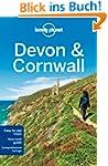 Devon & Cornwall (Country Regional Gu...