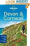 Lonely Planet Devon & Cornwall 3rd Ed...