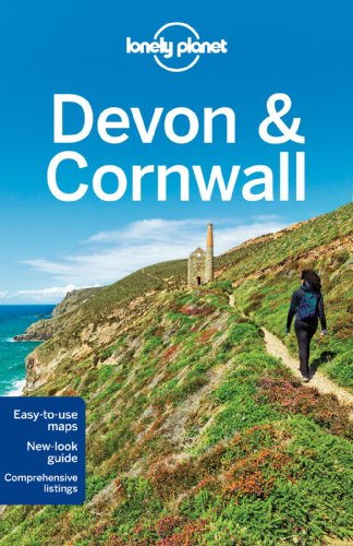 lonely-planet-devon-cornwall-travel-guide
