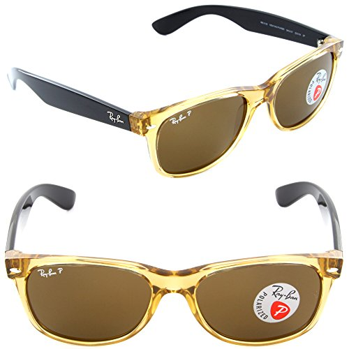 ed70a0a52a Ray Ban Wayfarer Honey Amazon « Heritage Malta