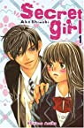 Secret Girl, tome 1