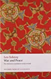Leo Tolstoy War and Peace (Oxford World's Classics)