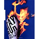 Ray Gun: Out of Control ~ Marvin Scott Jarrett