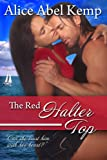 img - for The Red Halter Top book / textbook / text book