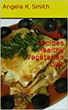 TOFU Recipes Healthy Vegetarian Diet
