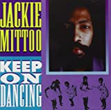 Jackie Mittoo Keep on Dancing