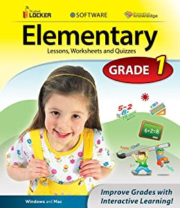 Innovative Knowledge Grade 1 [Download] by Fogware Publishing